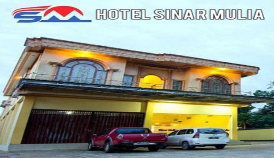 Hotel Sinar Mulia, West Kutai