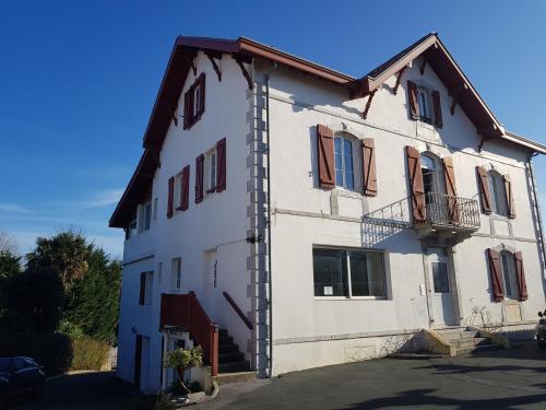Villa Martha, Pyrénées-Atlantiques