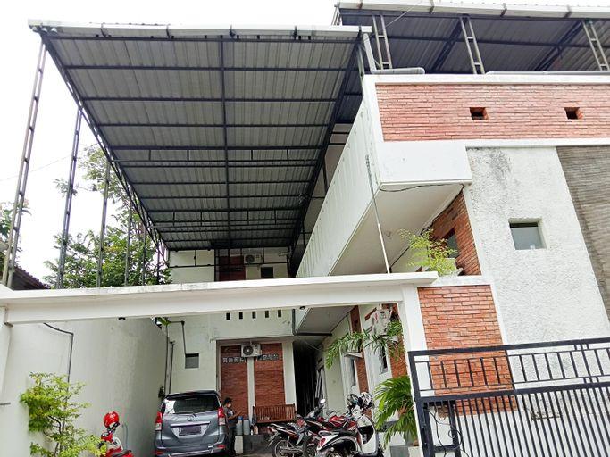 Bintang Laut Residence, Semarang
