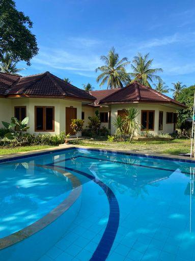 Villa Andrians Carita, Serang