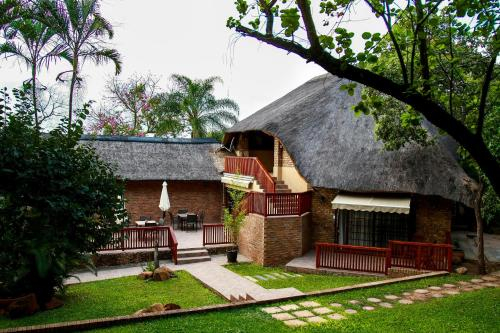 Woodlands Guest House, Ehlanzeni