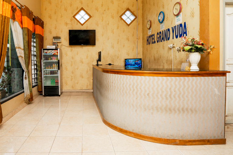 OYO 2181 Hotel Grand Yuda, Kutai Kartanegara