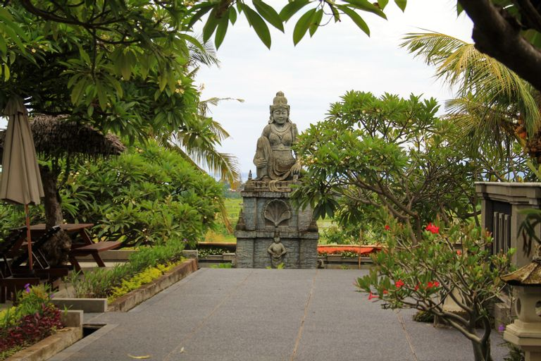 Bali Nibbana Resort, Buleleng