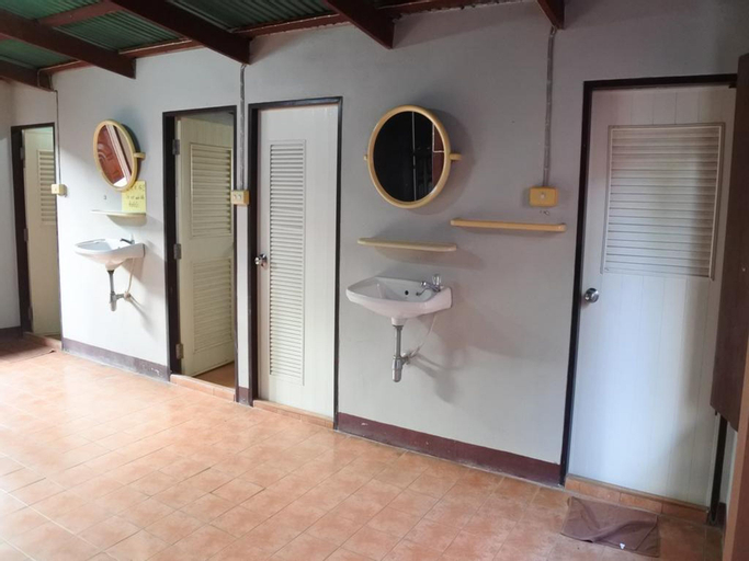 Old City Guest House, Muang Sukhothai
