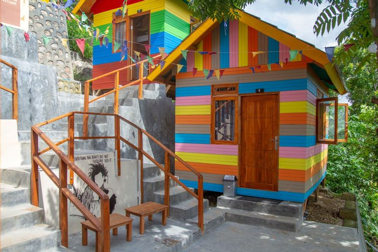 One Tree Hill Hostel Labuan Bajo, Manggarai Barat
