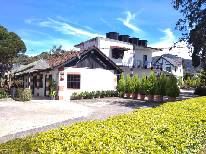 Sunlight Suite Sdn Bhd, Cameron Highlands
