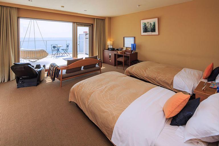 Kokorono Resort Umino Bettei Furukawa, Shiraoi