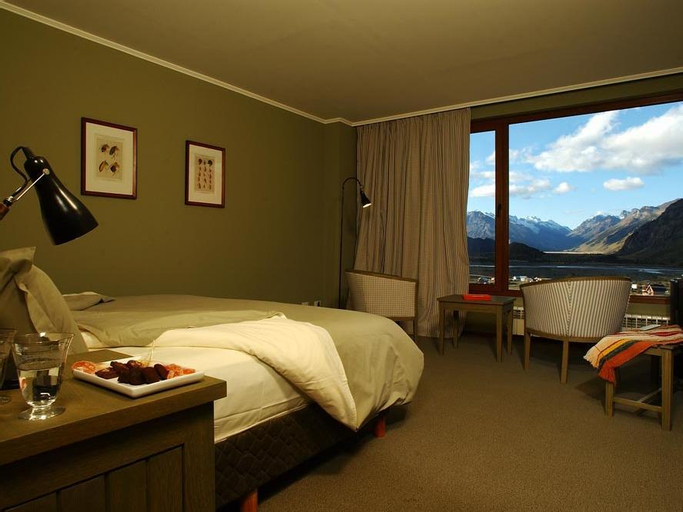 Don Los Cerros Boutique Hotel And Spa, Lago Argentino