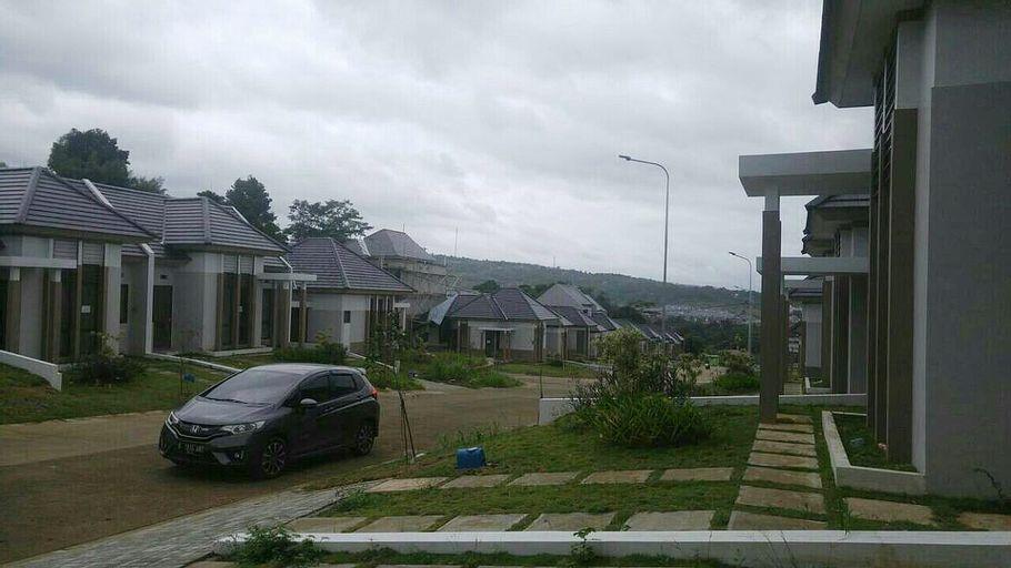 Nirwana Highland at Sentul City 2BR House, Bogor