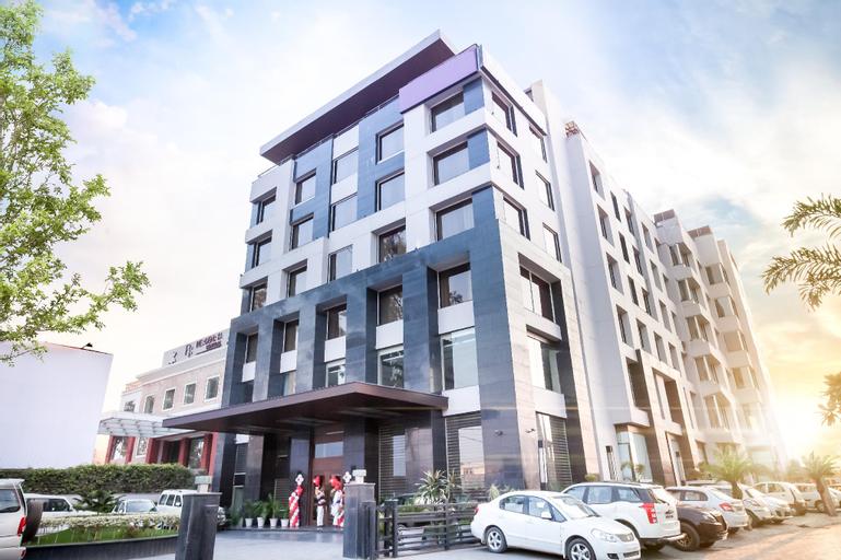 Hotel Almeida, Sahibzada Ajit Singh Nagar