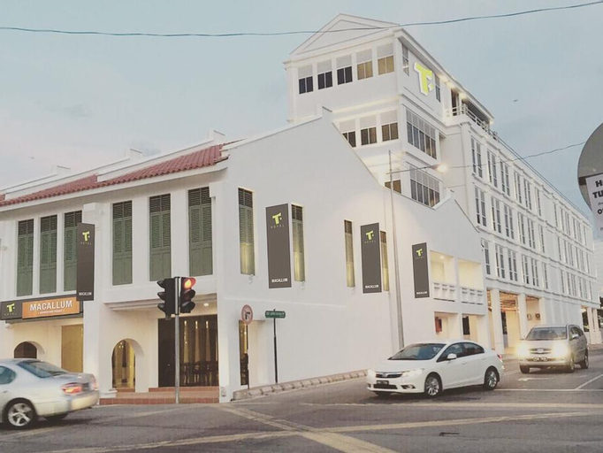 T+ Hotel Macallum, Pulau Penang
