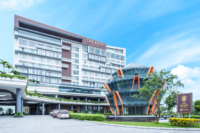 The Reed Hotel, Ninh Bình