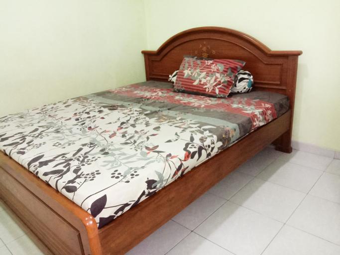 Kencana Guesthouse, Semarang