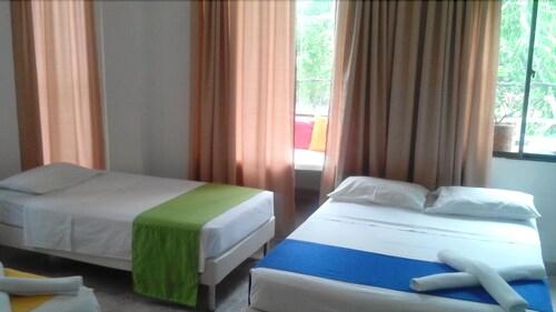 Hotel Zenu, Montería
