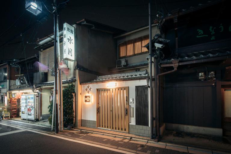 RESI STAY GION, Kyoto
