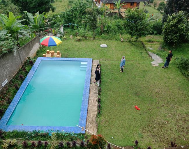 Villa M2N Puncak, Bogor