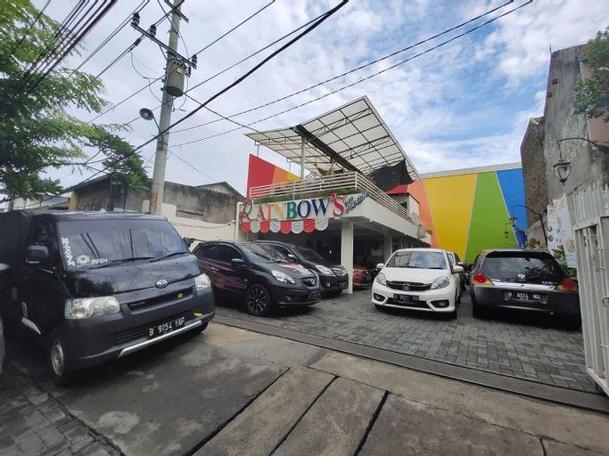 Rainbow's House, Semarang