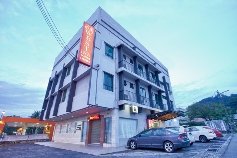 West Inn Motel, Larut and Matang