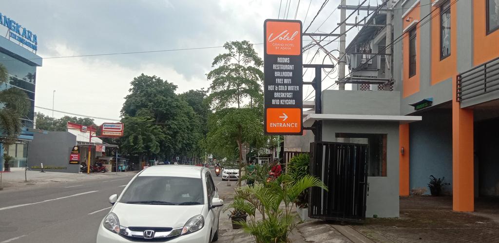 Votel Hotel Tulungagung, Tulungagung