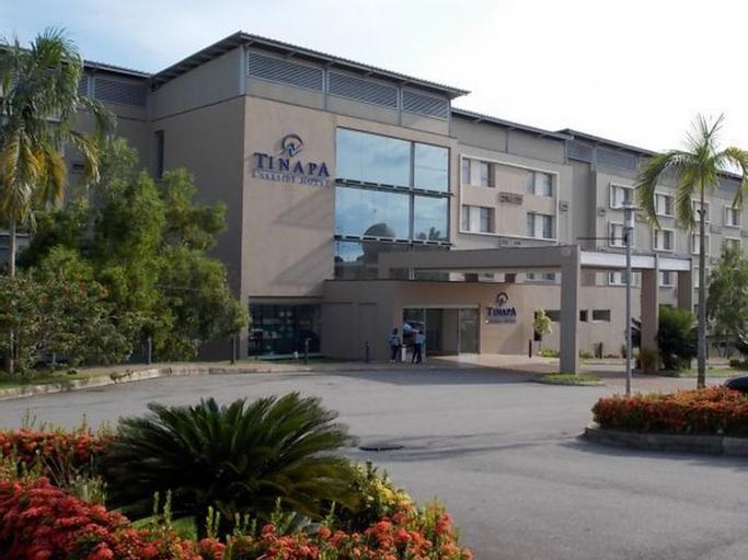 TINAPA LAKESIDE HOTEL, Calabar