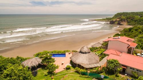 Hotel Los Mangos El Salvador, Jucuarán