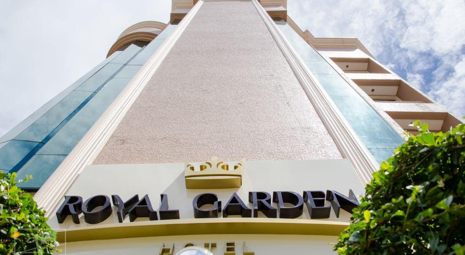 Royal Garden Hotel Ozamiz City, Ozamis City