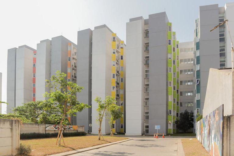 Apartemen Aeropolis by VANEZ, Tangerang