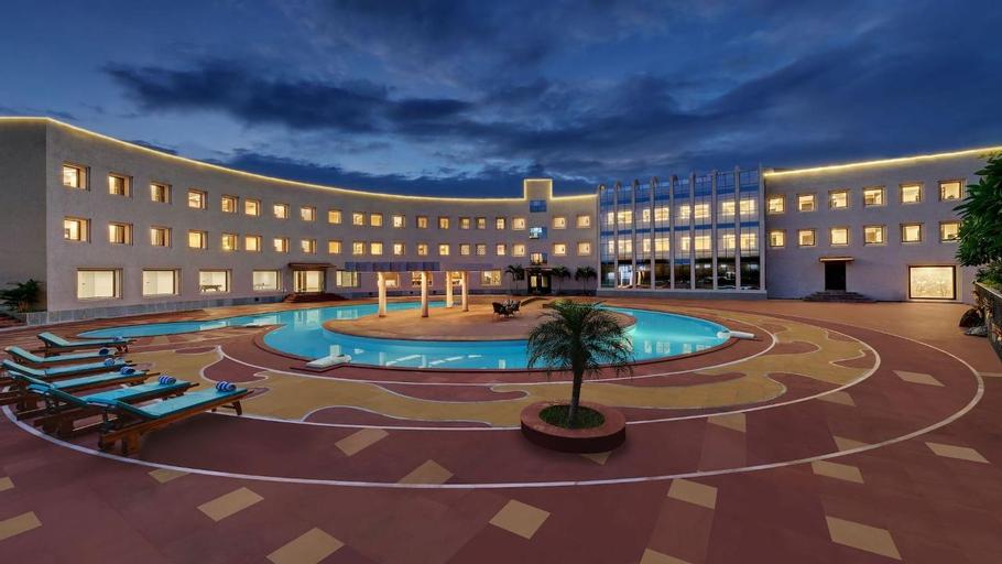 Spectrum Resort & Spa, Udaipur