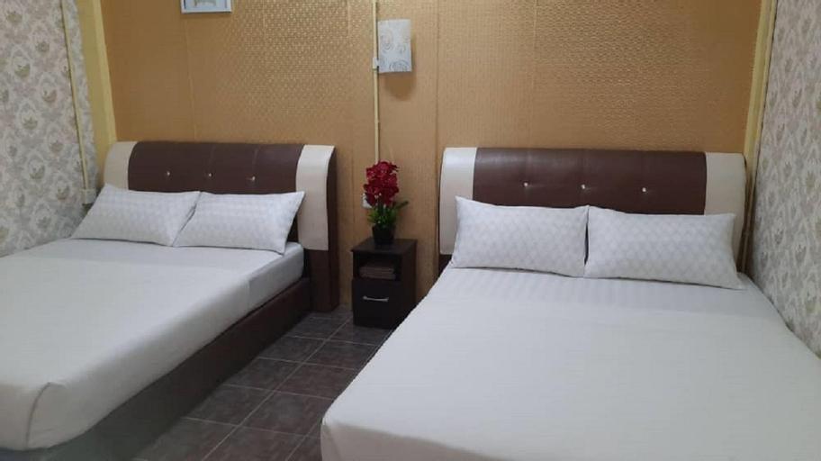 De Chempedak Guest House No 6 7 8, Kuantan