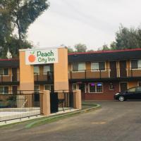 Peach City Inn, Yuba