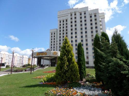 Hotel Complex Luchesa, Vitsyebsk