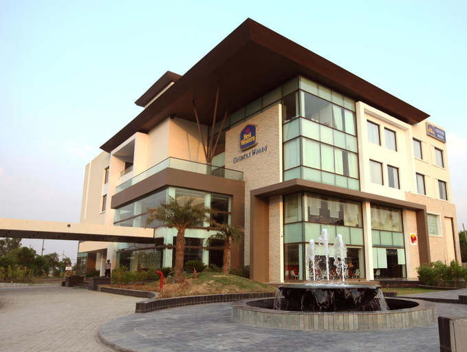 Best Western Country Woods, Ambala