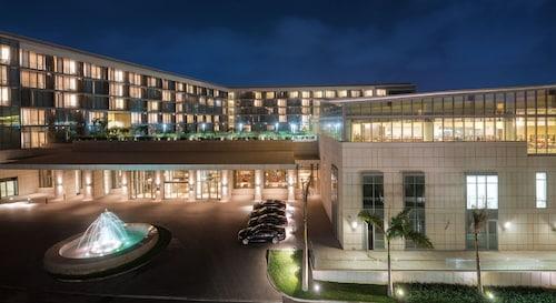 Kempinski Hotel Gold Coast City, Accra