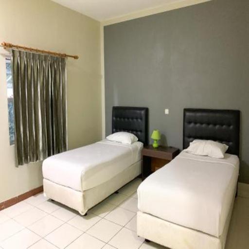 Hotel Central City, Prabumulih
