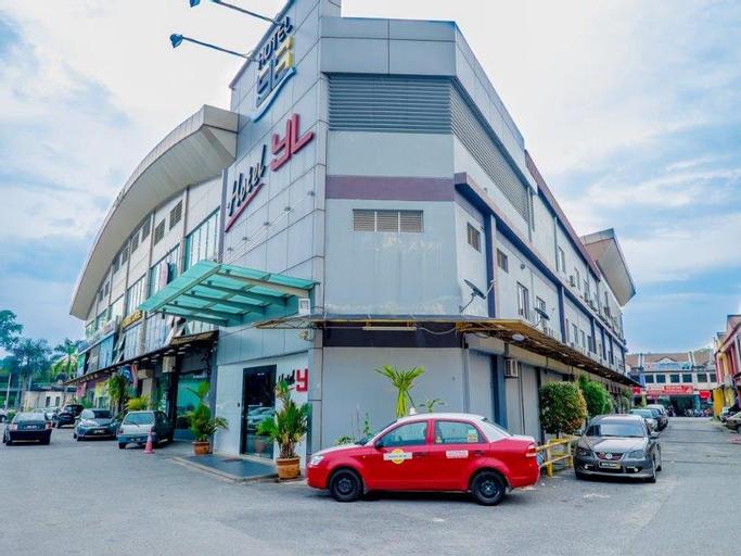 Hotel YL Kajang, Hulu Langat
