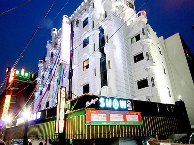 Donkey Hotel, Dongjak