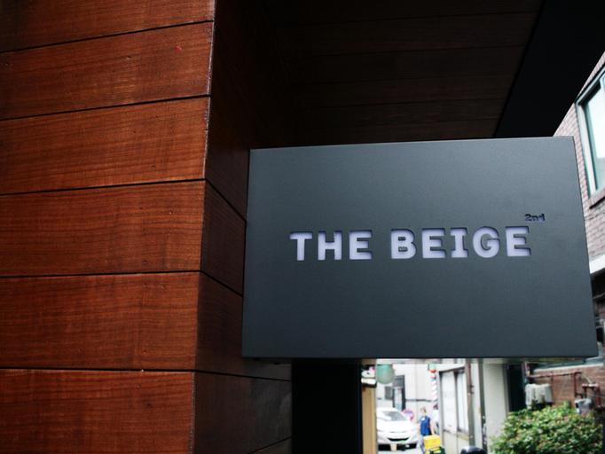 Hostel Beige 2nd, Seongbuk
