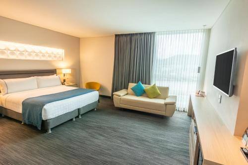Sonesta Hotel Bucaramanga, Floridablanca