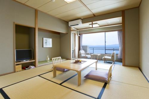 Hana no Onsen Hotel Ginsyo, Ibusuki