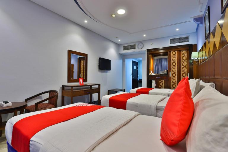Nawazi Watheer Hotel,