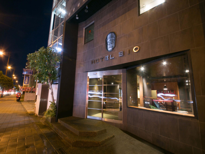Hotel 910, Ōita