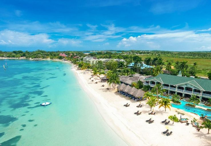 Sandals Negril Beach Resort and Spa - Couples Only,