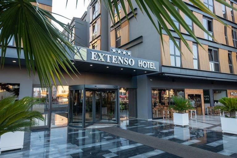 EXTENSO HOTEL, Gaziemir
