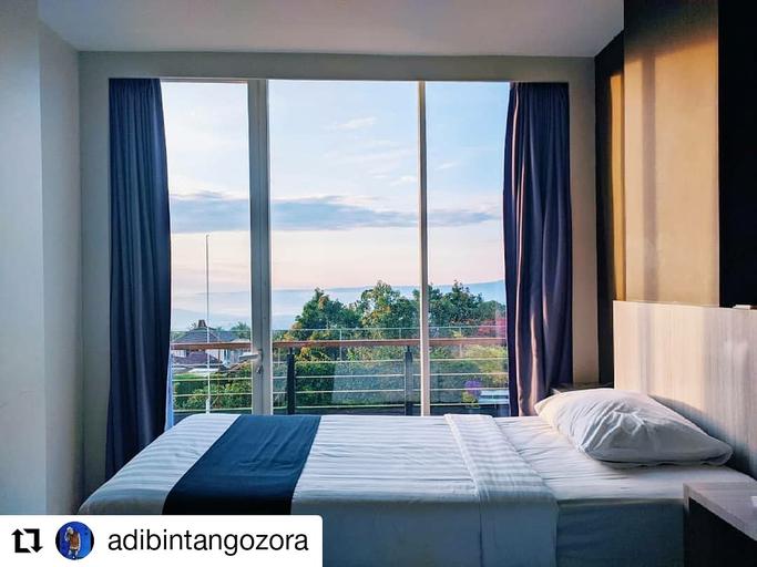 Terra Cassa Hotel, Semarang