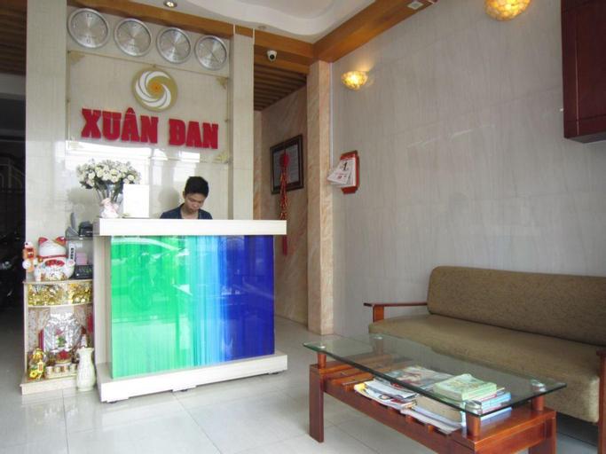 Xuan Dan Hotel, Quận 1
