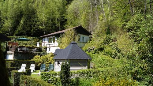 Haus Panoramablick, Hochsauerlandkreis