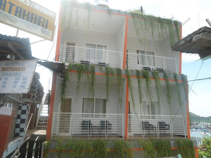 Matahari Hotel Labuan Bajo, Manggarai Barat