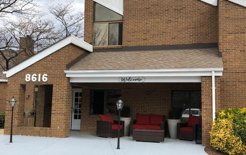 Hawthorn Suites by Wyndham Vienna VA, Fairfax