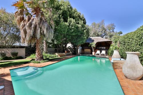 Fin and Feather Guesthouse, Ekurhuleni
