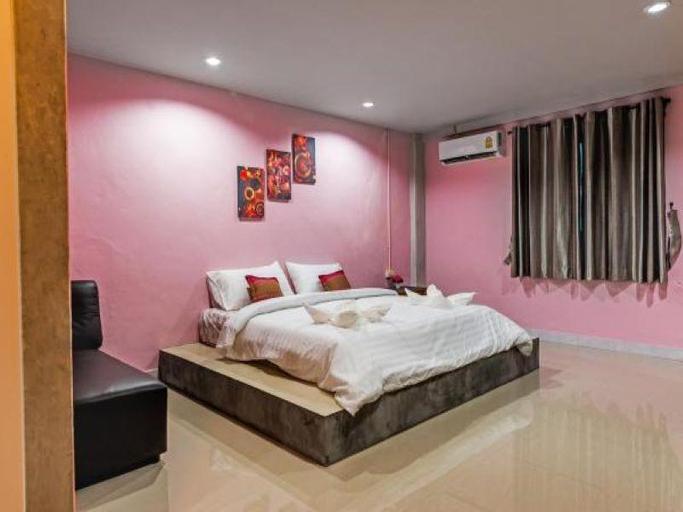 The Guest Hotel, Muang Krabi